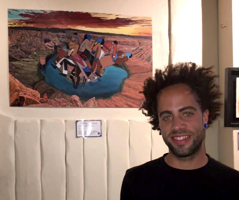 Flagstaff Art Show