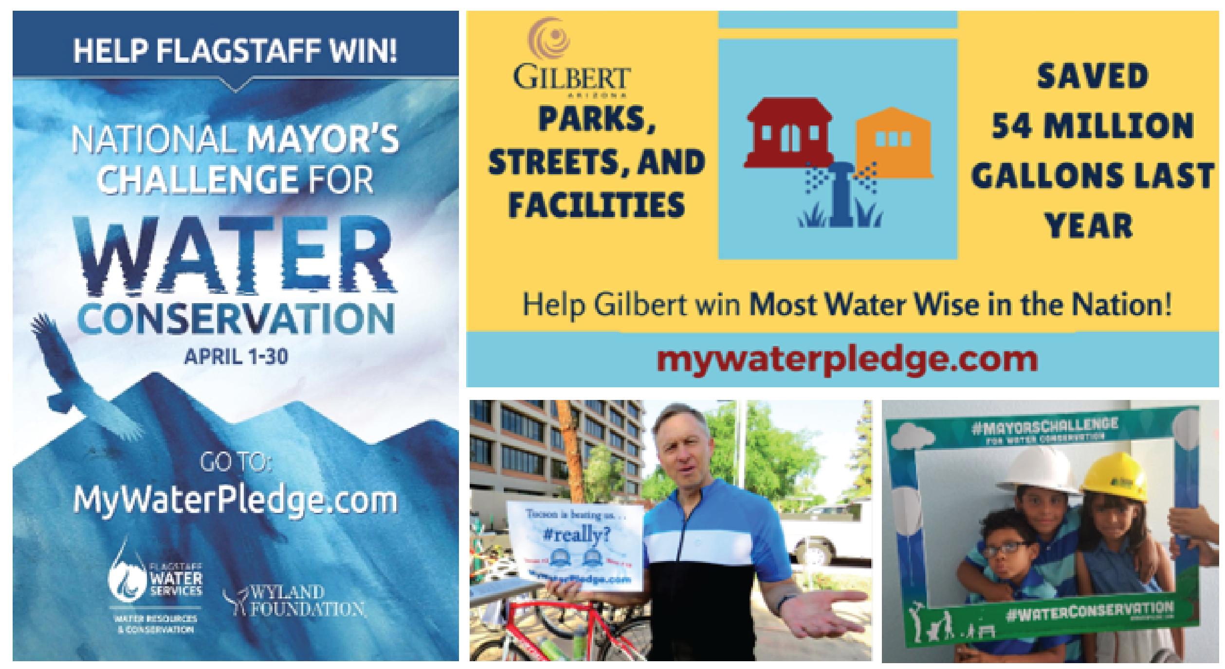 National Mayors Challenge