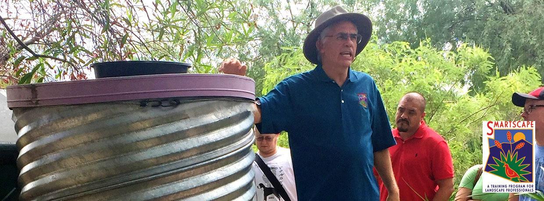 Rainwater: Free, Fresh, Filling